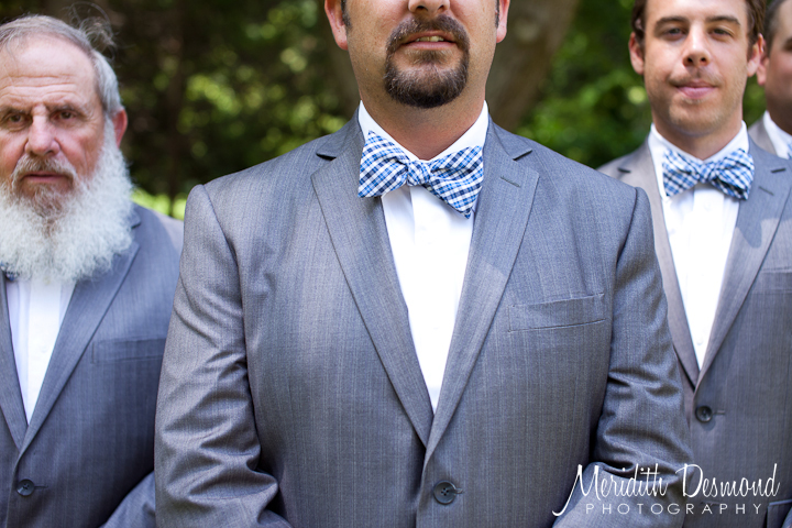 Groom Suit Bow Tie Plaid Bow Ties And Grey Suits